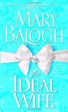Ideal Wife, Balogh, Mary Book