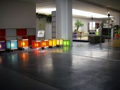 Kewlox à Anderlecht - Sobemo / Sobedal