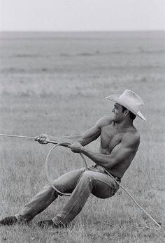 Ah cowboys