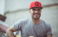 15 Reasons Why Sam Hunt Is What Dreams Are Made Of