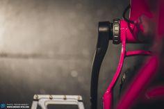 Trail & Enduro Bike Highlights from EUROBIKE 2017   Page 5 of 15   ENDURO Mountainbike Magazine Mountian Bike, Bottom Bracket, Trail, Highlights, Magazine, Luminizer, Magazines, Hair Highlights, Highlight