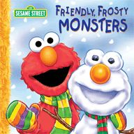 Free E-books from Sesame Street