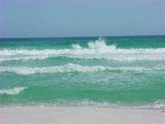 Ahhh the beaches of Destin, Florida