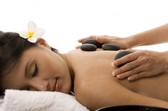 You know what they say: Teach a woman how to give her guy a massage and she can show him how to do the same for her. (Okay, no one says that. But it's true!) Learn these basic techniques for a relaxing, stress-relieving massage. Who would turn down a good massage? There aren't many things that