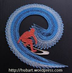 stringart_surfer