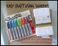 DIY Sharpie Tray Tutorial with 4 Easy Trace Patterns - Custom wine tray with mat.DIY Sharpie Tray Tutorial with 4 Easy Trace Patterns - Custom wine tray with matching glasses, requires no artistic ability. Sharpie Paint Pens, Sharpie Crafts, Sharpie Markers, Sharpie Plates, Sharpie Art, Diy Crafts, Kids Sleepover, Slumber Parties, Slumber Party Crafts