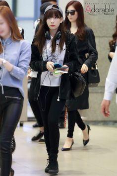 Photo - 14/04/28 인천공항 입국