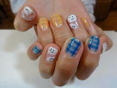 麹町にあるネイルサロン 『Nail salon Rana』  カタログ詳細http://nailsalonrana.jp/blog/nail/mi/383/