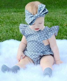 6e1a900f4787 52 Best Baby Girl Outfits images in 2019