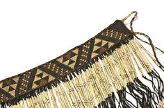 Record Image Maori Designs, Flax Weaving, Hand Weaving, Maori Patterns, Flax Flowers, Nz Art, Maori Art, Weaving Techniques, Tribal Art