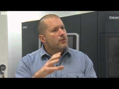 """Jonathan Ive on how Apple names its products on Blue Peter 