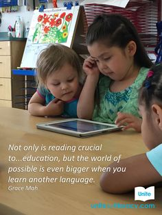 Reading expands possibilities! Quotes For Book Lovers, Learn Another Language, Education, Learning, Books, Livros, Livres, Book, Educational Illustrations