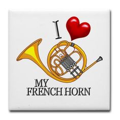 I'm putting this on the humor page because I kind of hate my French horn right now
