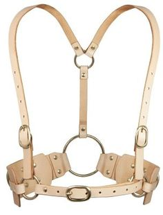 I looove harnesses