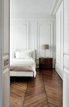 Interior Design Minimalist, Decor Interior Design, Minimalist Bedroom, Interior Decorating, Interior Colors, Classical Interior Design, Decorating Bedrooms, Minimalist Living, Interior Lighting