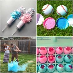 13 Adorable Gender Reveal Ideas 13 Adorable Gender Reveal Ideas The post 13 Adorable Gender Reveal Ideas & Baby session appeared first on Gender reveal ideas . Country Gender Reveal, Sibling Gender Reveal, Gender Reveal Announcement, Pregnancy Gender Reveal, Baby Shower Gender Reveal, Pregnancy Photos, Unique Gender Reveal Ideas, Baby Photos, Gender Reveal Party Games