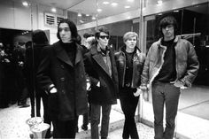 lou reed with edie sedgwick nico andy warhol velvet underground pictures - Google Search