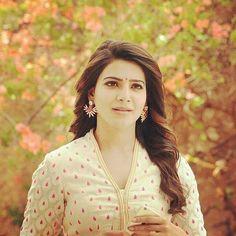 Samantha Ruth Prabhu Beautiful Wallpapers Hd 1080p Sam Samantha