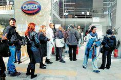 Греция: ΟΑΕΔ объявила 6000 рабочих местах для молодежи http://feedproxy.google.com/~r/russianathens/~3/2u7lAo3sPjE/20517-gretsiya-ob-yavila-6000-rabochikh-mestakh-dlya-molodezhi.html  Биржа труда Греции (ΟΑΕΔ) сообщила о начале новой программы по борьбе с безработицей среди молодежи.В рамках проекта будет создано около 6000 новых рабочих мест для безработных в возрасте от 26 до 29 лет.