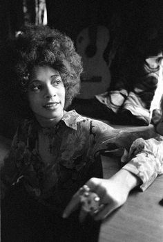 The Beautiful Dichotomy of Betty Davis: A Rare Conversation with the Elusive Mistress of Funk   No Depression