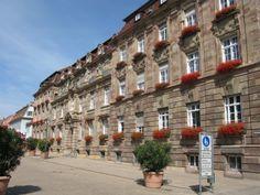 Speyer City Hall, Speyer, Germany