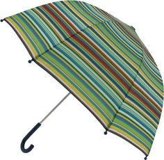 Pluie Pluie Boys RU - NB New Blue Stripe Umbrella
