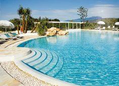 Le nostre piscine www.colorhotel.it