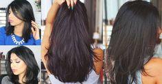 Густые волосы уже на следующее утро!