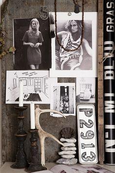 Méchant Studio Blog: wednesday crush