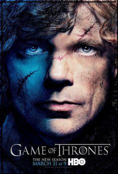 Tyrion ~ Season 3