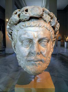 Roman Emperor Diocletian (Illustration) - Ancient History Encyclopedia