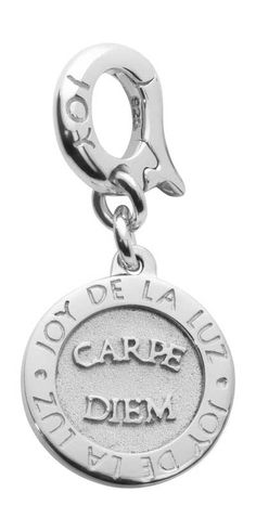 Joy de la Luz | Coin Carpe Diem