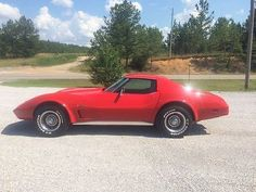 eBay: 1976 Chevrolet Corvette Standard, Like new condition Corvette Stingray, Classic Collector… #classiccars #cars usdeals.rssdata.net