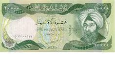 Economic Committee Member Loss Of Confidence In The Dinar Due To Widespread Counterfeiting Currency