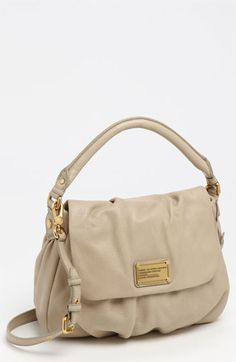 MARC BY MARC JACOBS  Classic Q - Little Ukita  Shoulder Bag available at   03c0724ce4
