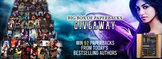 Thoughts in Progress: #PNR and #UF Giveaway Party!