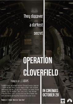 Cloverfield 4 aka Overlord aka Operation Cloverfield
