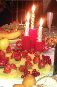 Made in Finland. Pillar Candles, Finland, Candle Holders, How To Make, Porta Velas, Candles, Candlesticks, Candle Stand