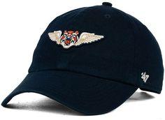 f76b60b3bade3  47 Brand Lakeland Flying Tigers Clean Up Cap   Reviews - Sports Fan Shop  By Lids - Men - Macy s