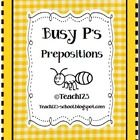Sight Words and Fluency activities - PrePrimer Level - Aligned with CCSS