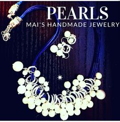 Pearls...modern concept