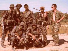 LRRP ~ Vietnam War