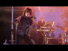 Joe Lynn Turner & Rainbow Shakers - Fire In The Basement - Lankafest 201...