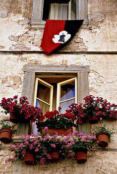 Gubbio #Umbria #Italy