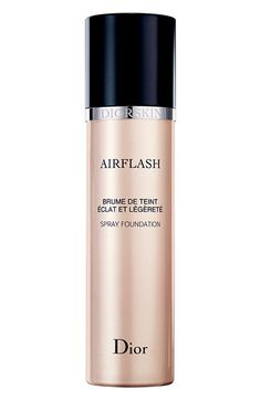 For girls who don't like foundation!  Apparently, it makes your skin look impeccable  (Must try)...