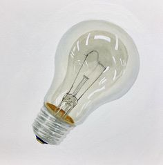 Light Bulb, Watercolor, Architecture, Home Decor, Dibujo, Drawing Classes, Pen And Wash, Arquitetura, Watercolor Painting