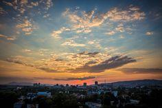 Zagreb Skyline by Dario Marić on 500px