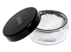 Prep   Prime Transparent Finishing Powder | Mac - The best finishing touch for nearly every make-up application