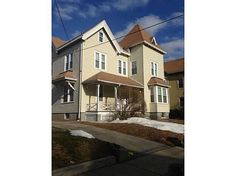 PENDING - $165,000.00 - 2 Family Home in East Providence. Large Rooms. Nice Convenient Location