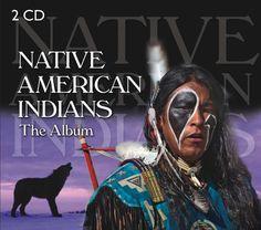 Native American Indians - The Album (2CD) Blackline https://www.amazon.co.uk/dp/B00505T8X0/ref=cm_sw_r_pi_dp_PmcDxb3Q4MQB6